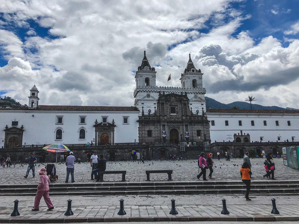 Ecuador 2018