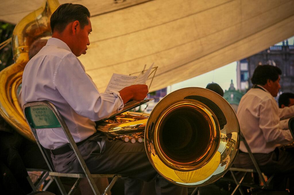 Puebla, 2007