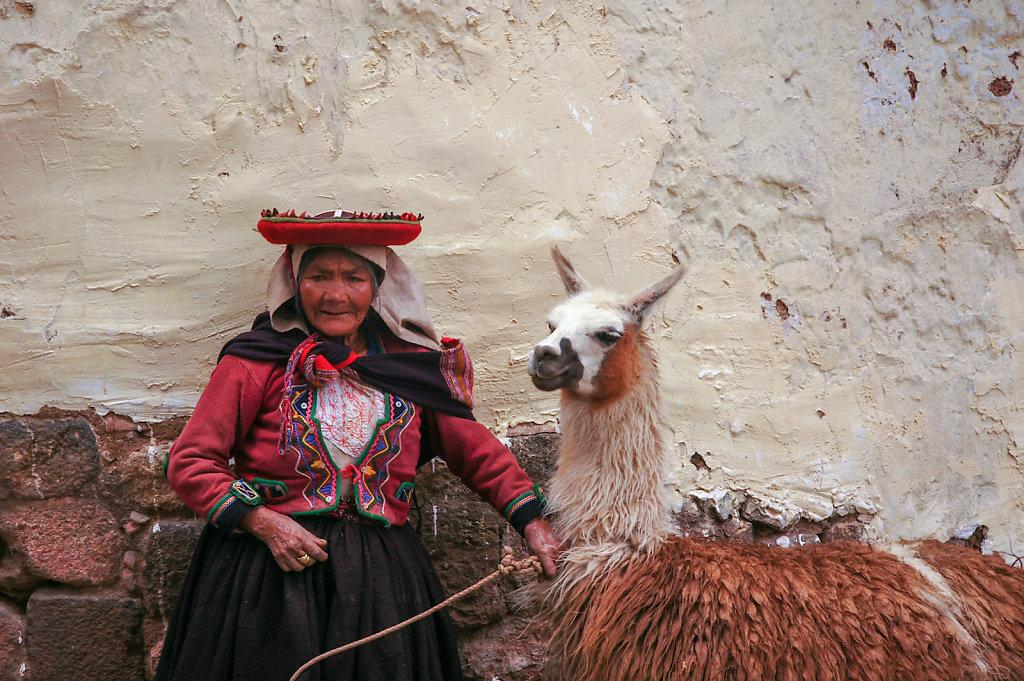 Cusco, 2008