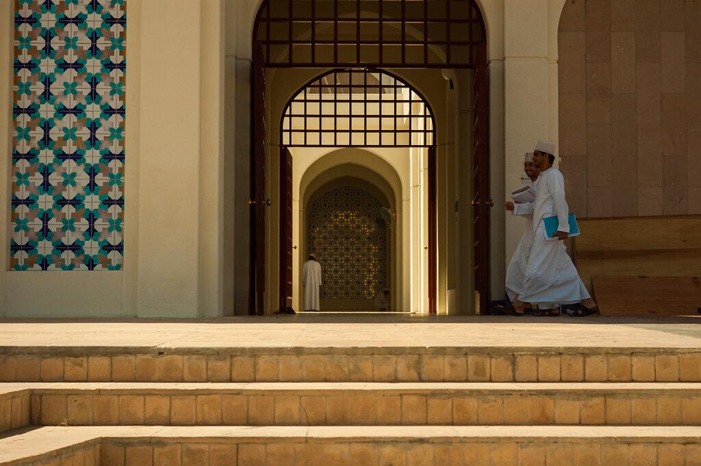 Oman, 2010