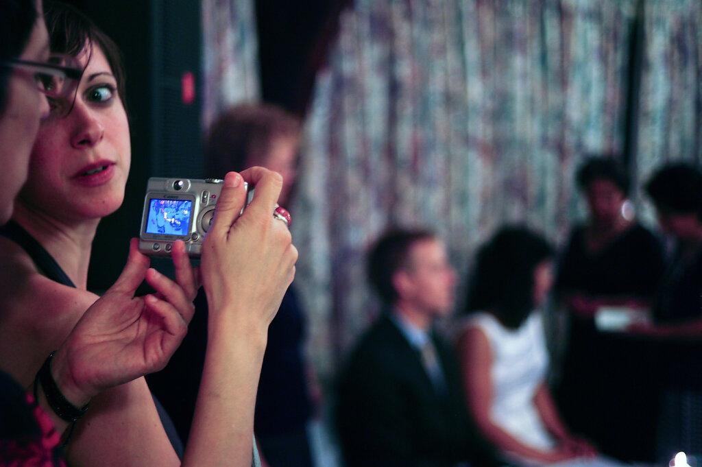 At a Wedding, 2009