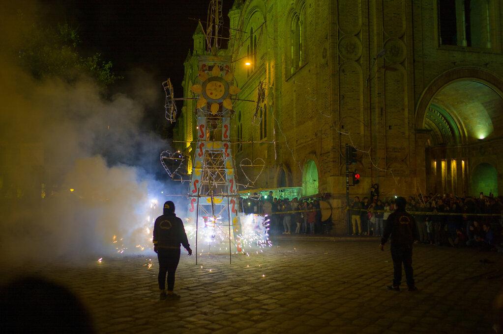 Corpus Christi, Cuenca